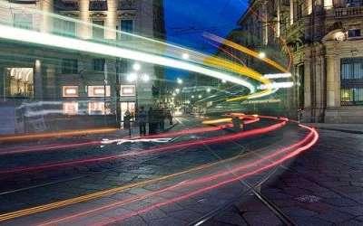 60 meravigliosi esempi di fotografie motion blur