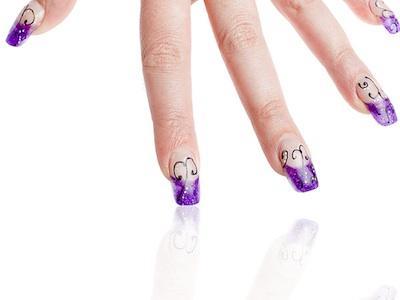 70 disegni di unghie da seduzione
