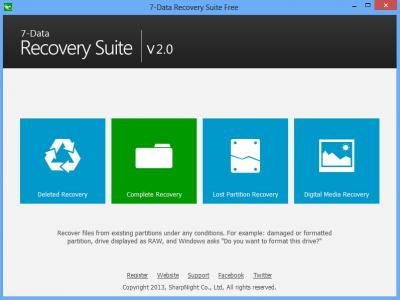 7-Data Recovery