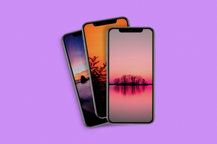 7 Sfondi per iPhone a tema tramonto