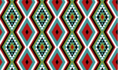 80 patterns triangolari per amanti della geometria