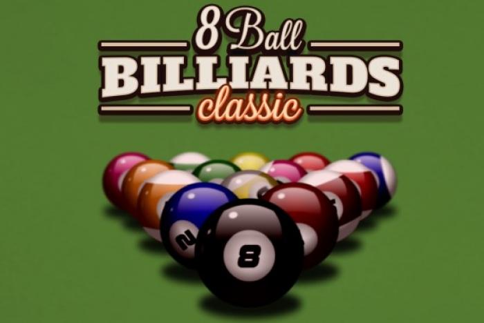 8 Ball Biliards Classic