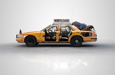 9 veicoli per sopravvivere ad attacco di zombie