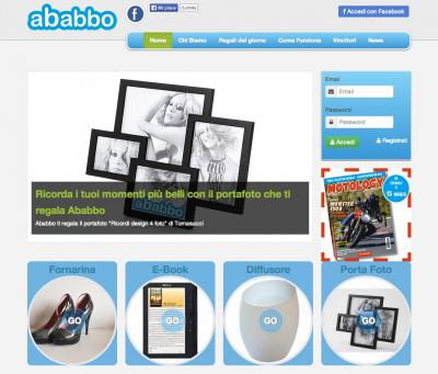 Ababbo.it