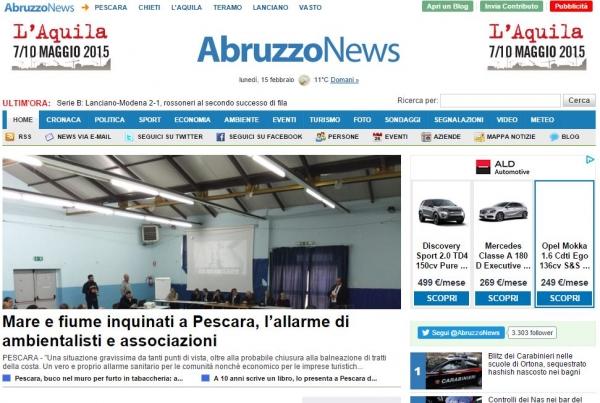 Abruzzonews.it
