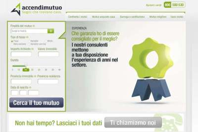 Accendimutuo.it