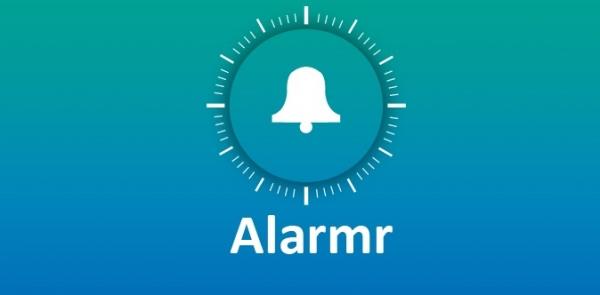 Alarmr