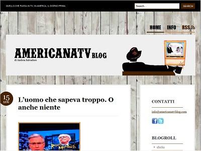 Americanatvblog.com