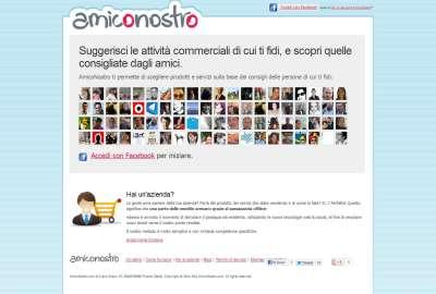 Amiconostro.com