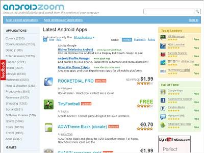Androidzoom.com