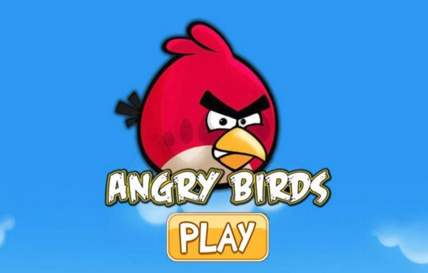 Angry Birds in HTML5