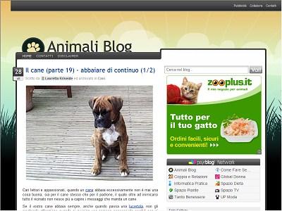Animaliblog.com