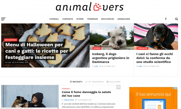 Animalilovers