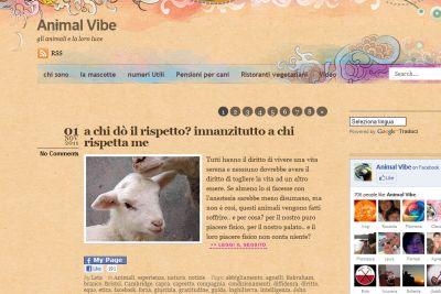 Animalvibe.org