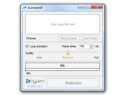 AnimateGif