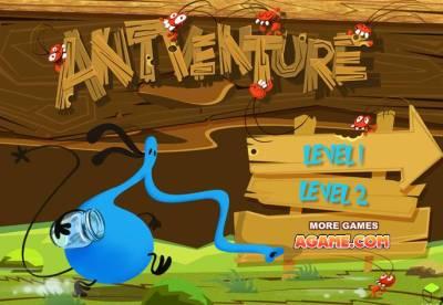 Ant Venture