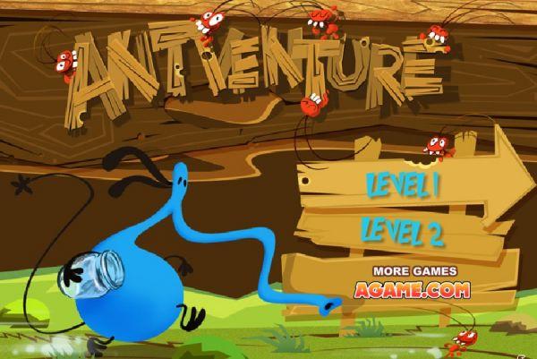 Antventure