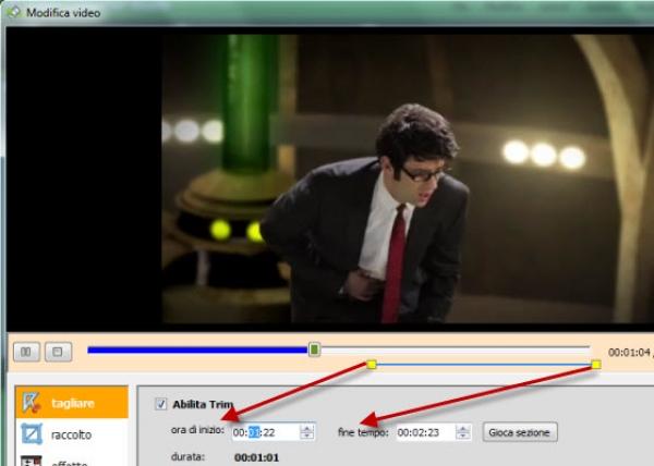 Apowersoft Video Convertitore