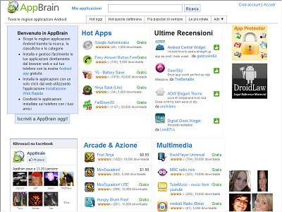 Appbrain.com