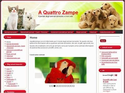 Aquattrozampe.com
