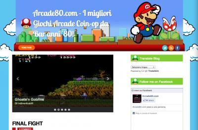 Arcade80.com
