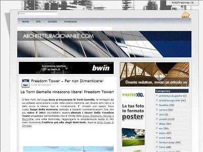 Architetturagiovanile.com