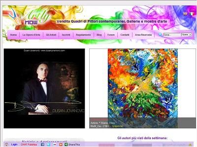 Artlynow.com