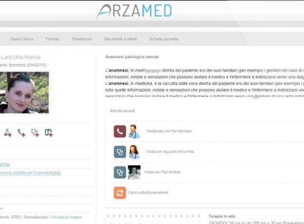 ArzaMed