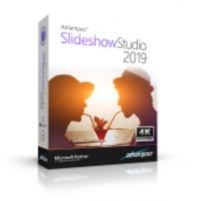 Ashampo Slideshow Studio 2019