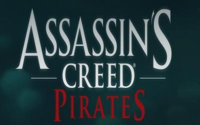 Assassin's Creed Pirates Race
