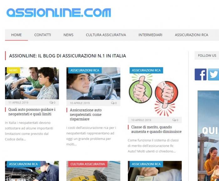 Assionline.com