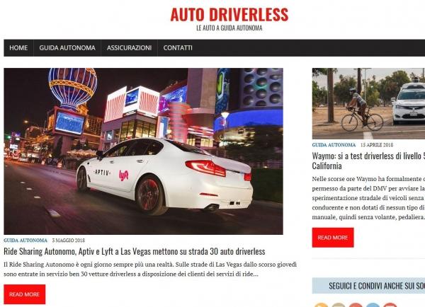 Autodriverless.it