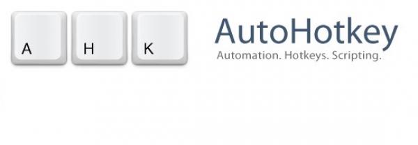 AutoHotkey