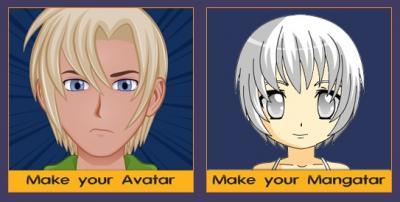 AvatarMake