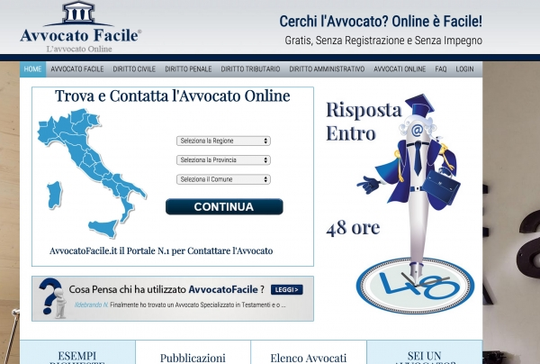 AvvocatoFacile.it