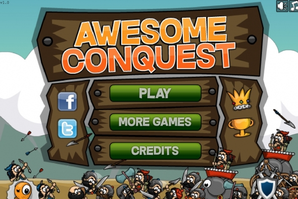 Awesome Conquest