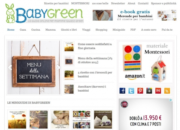 Babygreen.it