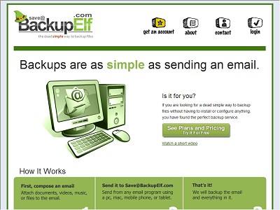 Backupelf.com