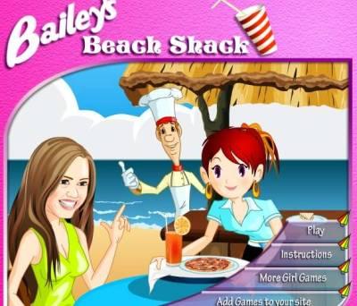 Baileys Beach Shack