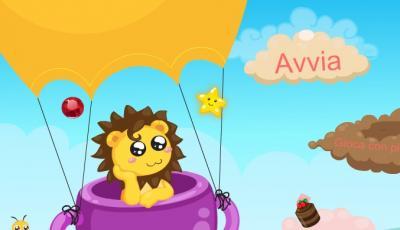 Balloon Ride of Fun