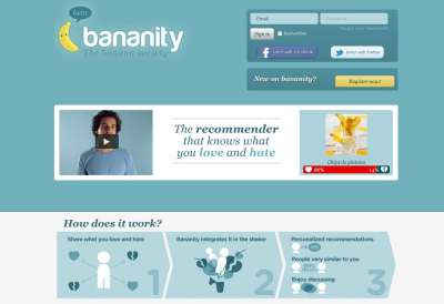 Bananity.com