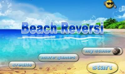 Beach Reversi