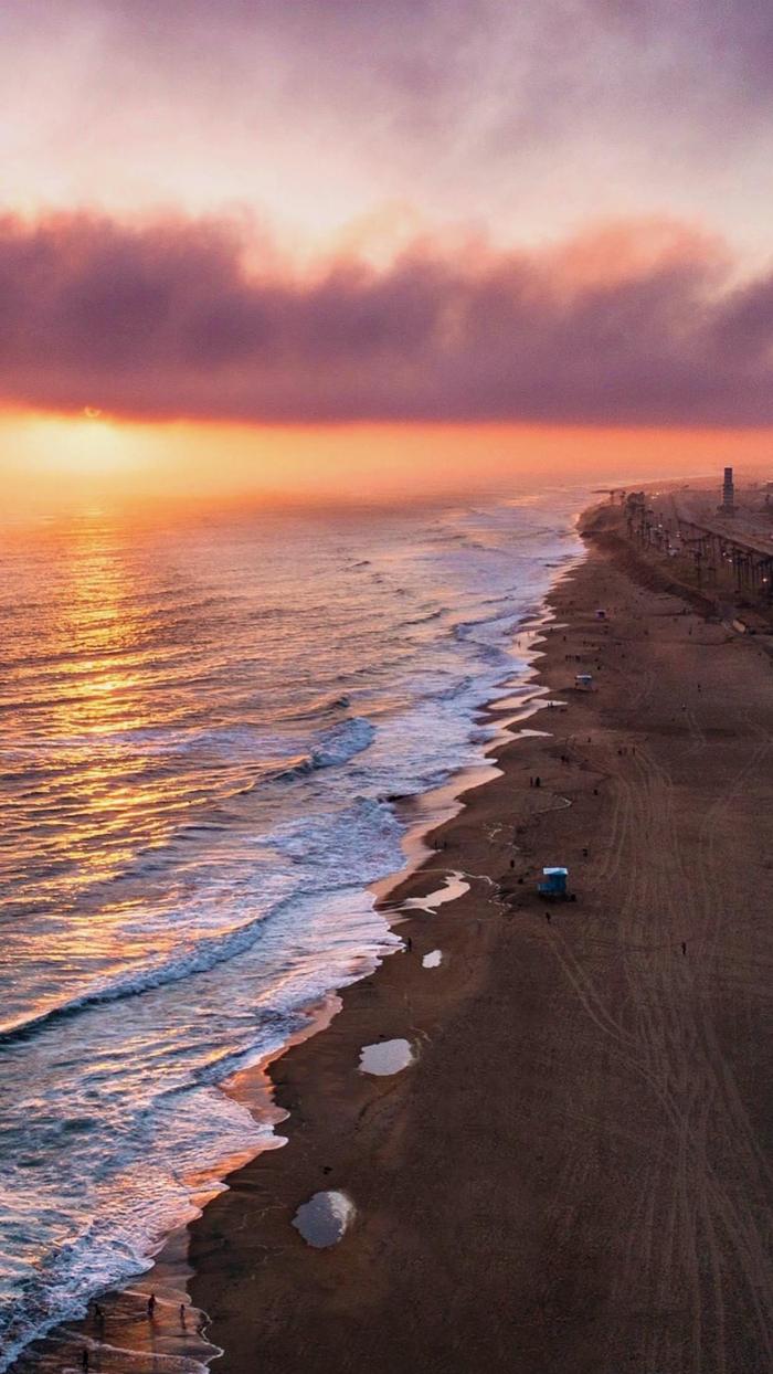 Beach Sunshine