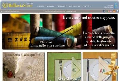 Bellaviastore.com