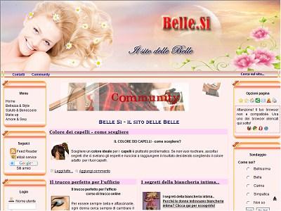 Belle.si