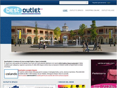 Bestoutlet.it