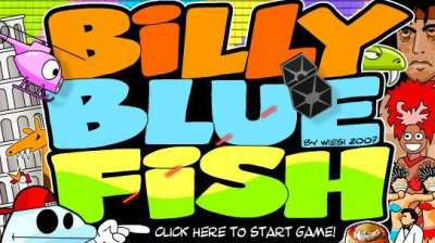 Billy Blue Fish