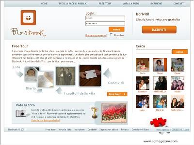 Biosbook.com