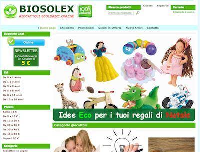 Biosolex.com