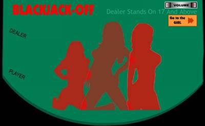 BlackJack Off